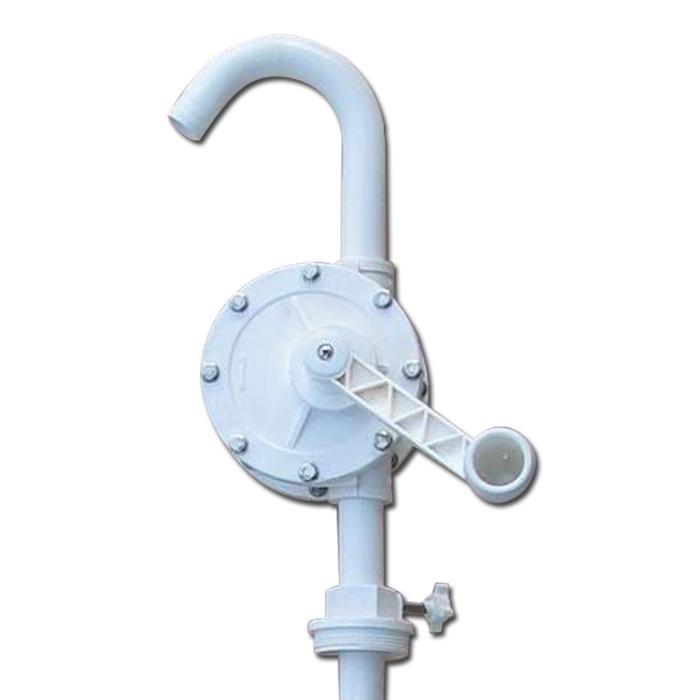 Rotationspumpe UREA - Kunststoff - 0,27 l/Umdrehung - für 200 l Fass