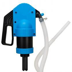 Pumpeneinheit für AdBlue- Kunststoff - 30 l/min - für 200 l Fässer