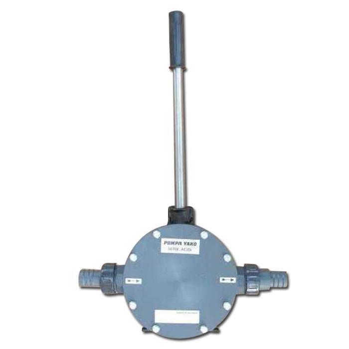 Handmembranpump Yako Mare Binda - PVC-hus - 40 l/min
