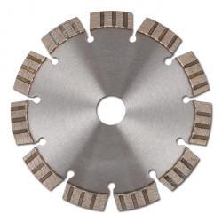 Diamanttrennscheibe - Standard-plus - Beton - Ø 115-800 mm