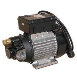Vane cell pump Viscomat Vane Binda - gjutjärn - max. 25 l / min - max. 1,2 kW - 230/400 V