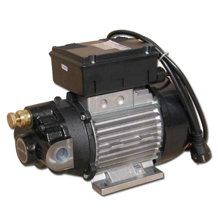 Pompa a palette Viscomat Vane Binda - ghisa - max. 25 l / min - max. 1,2 kW - 230/400 V