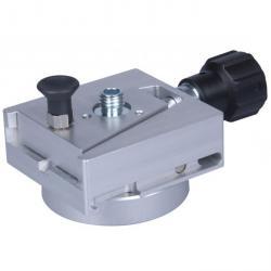 Adapter till laserscanner