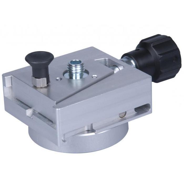 Adapter für Laserscanner