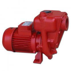 Tre-fas impellerpump - Big Binda - för diesel - max. 1250 l / min - 400 V - max. 4 kW