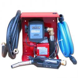 Pump - Hi Fi Diesel Binda - 230V - väggmontering