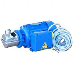 Girante - Lento pompa tranfer Binda - 230/400 V - in acciaio inox