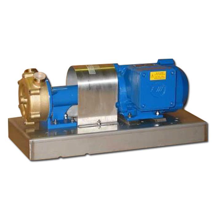 Impellerpumpe EP Nautic Atex - max. 500 l/min - max.400 V - explosionsgeschützt - max. 5,50 kW