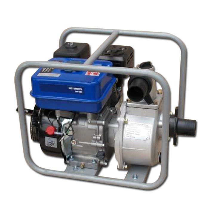 Motopompa Benz Binda - motore a 2/4 tempi - max. 1600 l / min - max. 6,6 kW - max. 47 kg