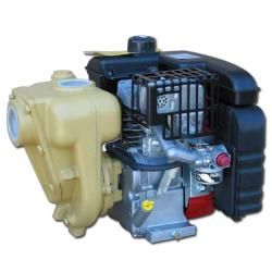 Self-motor pump - Semi Trash Benz Binda