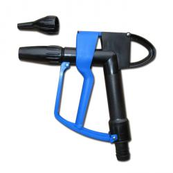 Ręczne pompy dyszy - RE / PVDF Binda - plastik