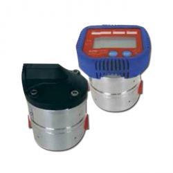 Flowmeter - rustfrit stål - Binda - op til 100 bar