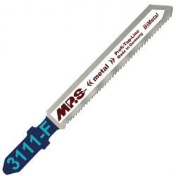 Stichsägeblätter - Bimetall - 50/75 - gerader Schnitt - für Metall