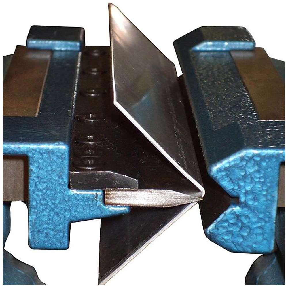 Abkantpresswerkzeug - 100-200 mm - bis 90°