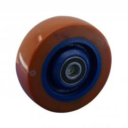 "Truck wheel - ""Jungheinrich"" - 27885180 - Wheel Ø 140 mm"