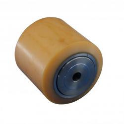 "Truck load roller - ""Jungheinrich"" - 16213230 - Wheel Ø 90 mm"