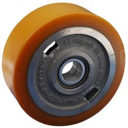 "Truck load wheel - ""Jungheinrich"" - 50440384 - Wheel Ø 230 mm"