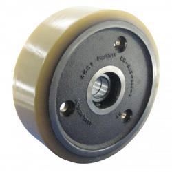 """Stapler Lastrad – """"Jungheinrich"""" - 51078774 - Rad Ø 285 mm"""