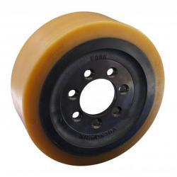"""Stapler Antriebsrad – """"BT / Toyota"""" - 220400 - Rad Ø 310 mm"""