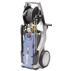 Hochdruckreiniger Profi 195 TST - 170 bar - 15 m Schlauchtrommel - 220 V - 480 L/h Wasserleitung
