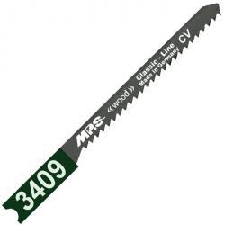 Stichsägeblätter - Kurvenschnitt - für Holz - 50/75 mm - Chrom Vanadium