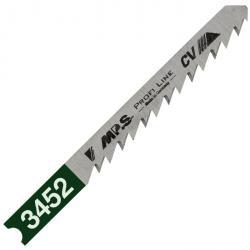 Stichsägeblätter - 60/80 mm - Chrom Vanadium - für Holz