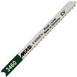 Stichsägeblätter - 75/100 mm - Chrom Vanadium - für Holz