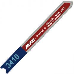 Stichsägeblätter - Hochleistungs-Schnellstahl - 50/75 mm - für Metall