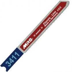 Stichsägeblätter - für Metall - Hochleistungs-Schnellstahl - 50/75 mm