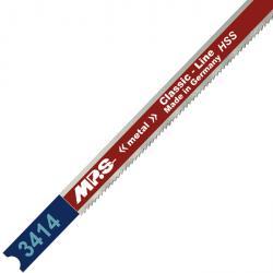 Stichsägeblätter - 110/1320 mm - Hochleistungs-Schnellstahl - für Metall