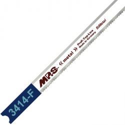 Stichsägeblätter - extra lang - für Metall - Bimetall