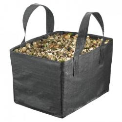 Garden waste bag for Hexler - 25 liters - gray
