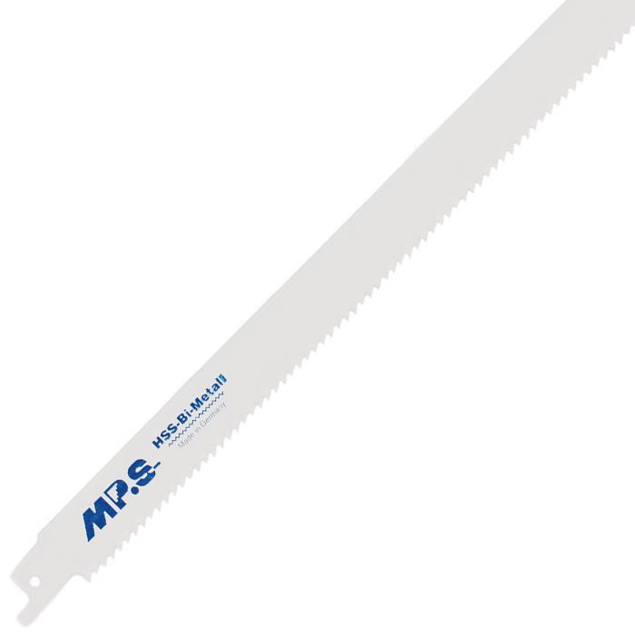 Sabre Lame - 3.2 passo - per metallo - 280/300 mm