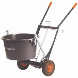 Dolly for 65 liter bucket