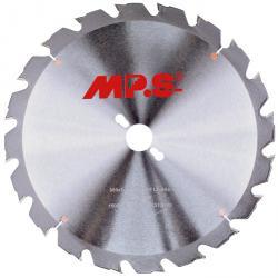 Kreissägeblätter - Ferro-Line - Hartmetall - für Holz