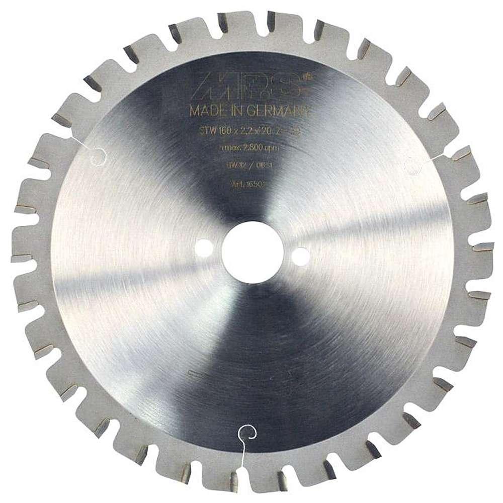 Kreissägeblätter - Hartmetall - Ferro Line - für Holz/Metall