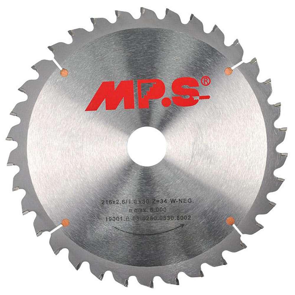 HM Kreissägeblätter - für Holz - fein bis grob