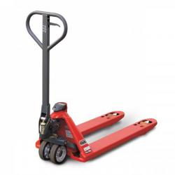 Fork truck scale - load capacity up to 2200 kg