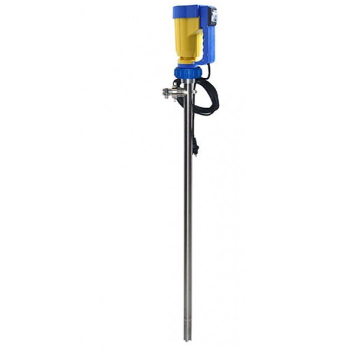 Laboratoriepump JP-132 - drivaxel av rostfritt stål - 230 V - Ø 32 mm
