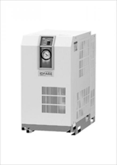 SMC Druckluft-Kältetrockner Serie IDFA - 230 V AC 50 Hz