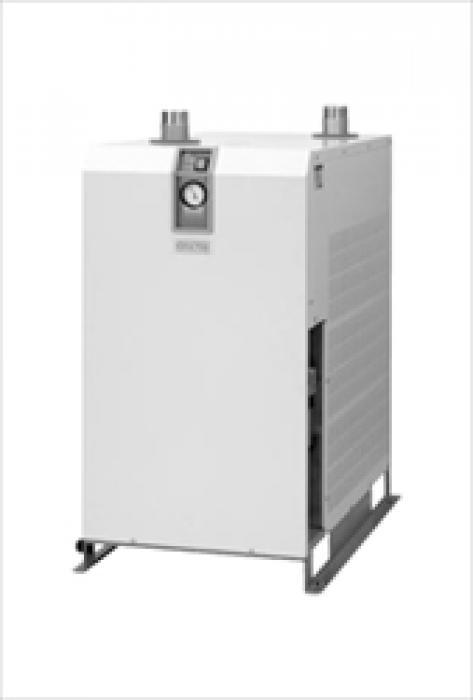 SMC Druckluft Kältetrockner Serie IDFA - mit Hochleistungskondensatablass