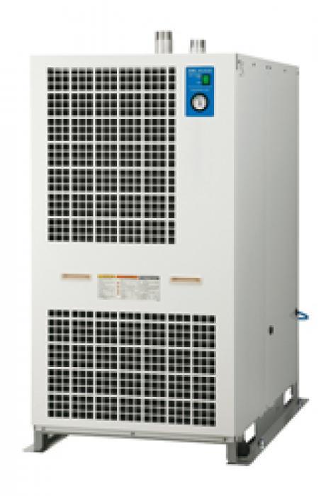 SMC Kältetrockner IDFA - mit Hochleistungsablass - dreiphasig 400 V AC
