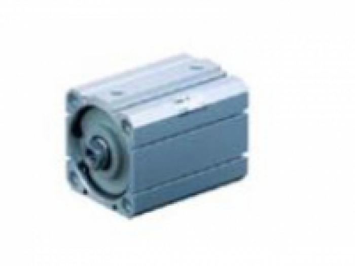 Kompaktzylinder nach Norm - ISO 21287 - doppeltwirkend