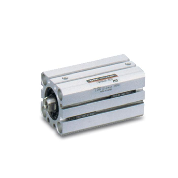 Kompaktzylinder - doppeltwirkend - Kolben-Ø 12-25 mm