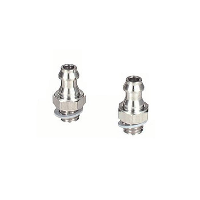 Rostfreie Miniatur-Schraubverbindung - Serie MS