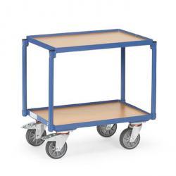 Pavimenti Roller -2 piani - Capacità 250 kg