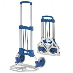 Package scooters - folding - Capacity 125 kg