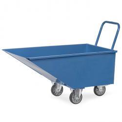 Trasportatori - capacità di 250 litri - a 3 ruote
