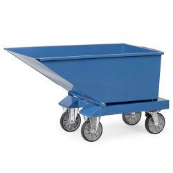 Dumper - 750 kg - 250 liter capacity