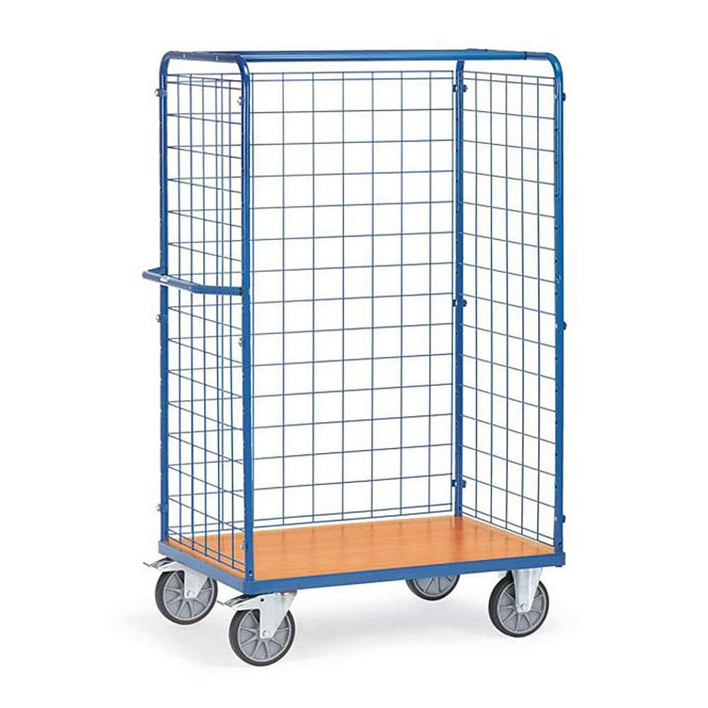 auto Package - 3 fili pareti in rete - altezza 1.800 millimetri - 600 kg